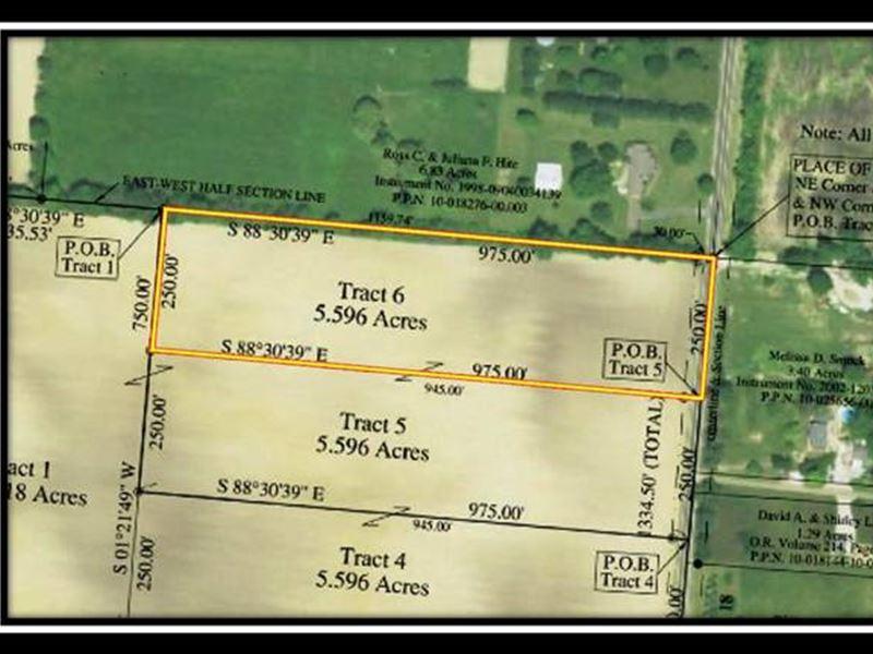 10514 Lynns Road : Etna : Licking County : Ohio