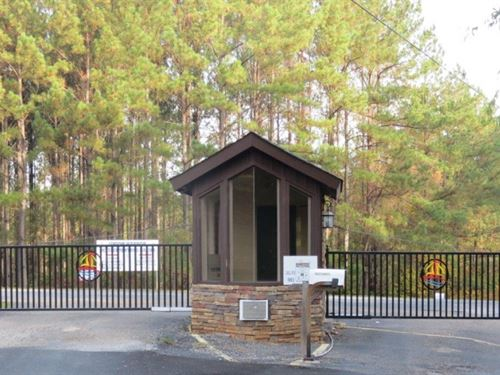The Woodlands-River Trace Lot 18 : Iuka : Tishomingo County : Mississippi