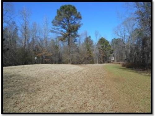 120 Acres In Holmes County : Lexington : Holmes County : Mississippi