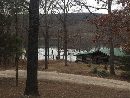 Lots For Sale-Cedar Crest Country : Locust Grove : Mayes County : Oklahoma