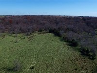 59.29 Acres Hwy Pp Linn County : New Boston : Linn County : Missouri