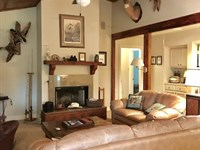 Beautiful Lake Front W/Home : Woodville : Wilkinson County : Mississippi