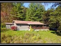 Jenkins Farm : Oak Hill : Jackson County : Ohio