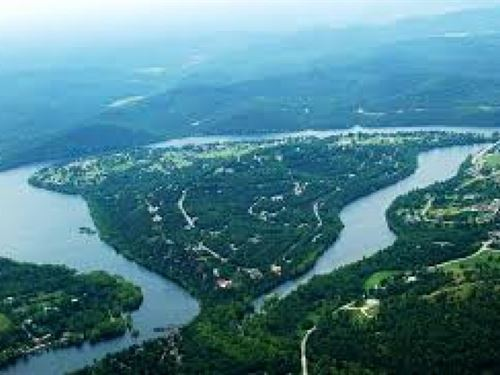 .42 Acres In Eureka Springs, AR : Eureka Springs : Carroll County : Arkansas