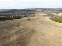 Dream Home Building Site On 12 Acr : Pineville : McDonald County : Missouri