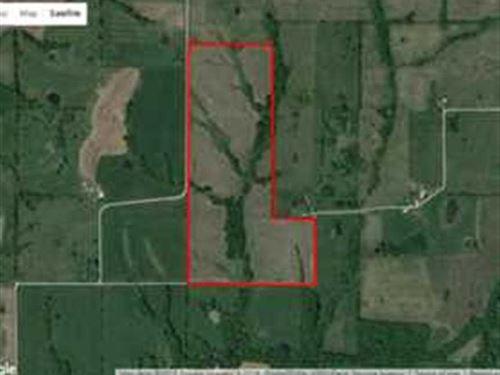 Tillable Farm in Grundy County : Galt : Grundy County : Missouri