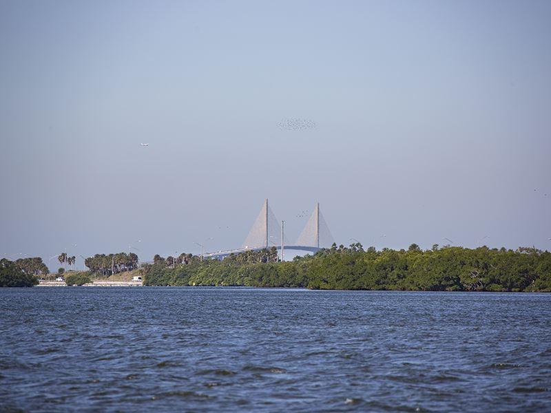 Skyway Resort Development : Terra Ceia : Manatee County : Florida