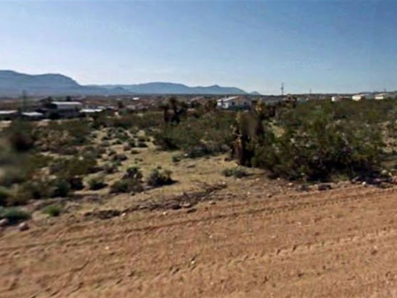 Mohave County, Az $12,000 Neg : Meadview : Mohave County : Arizona