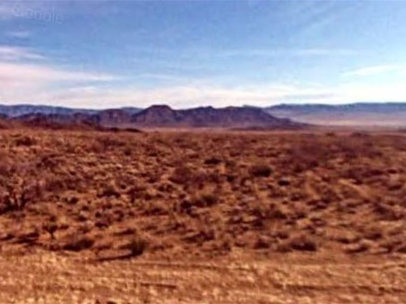 Mohave County, Az $25,000 Neg : Kingman : Mohave County : Arizona