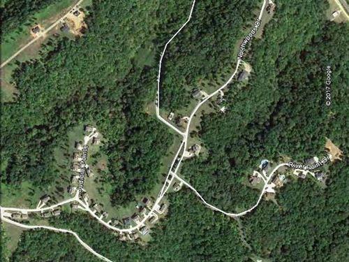 Multi-Property Land Sale : Eleanor : Putnam County : West Virginia