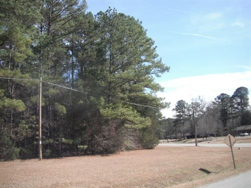 17 Acres - Lancaster County, Sc : Lancaster : South Carolina