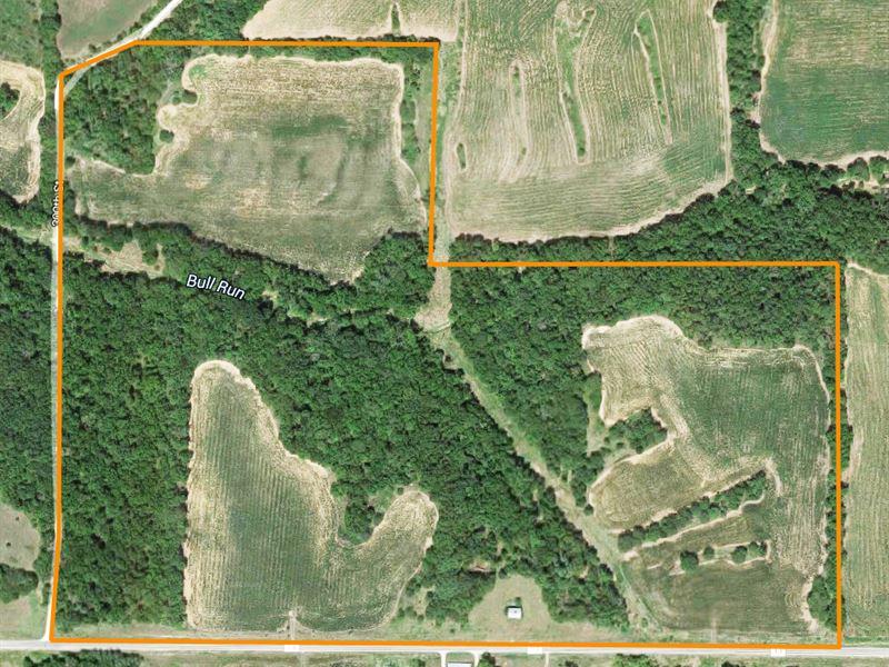 Great Hunting Farm : El Dara : Pike County : Illinois