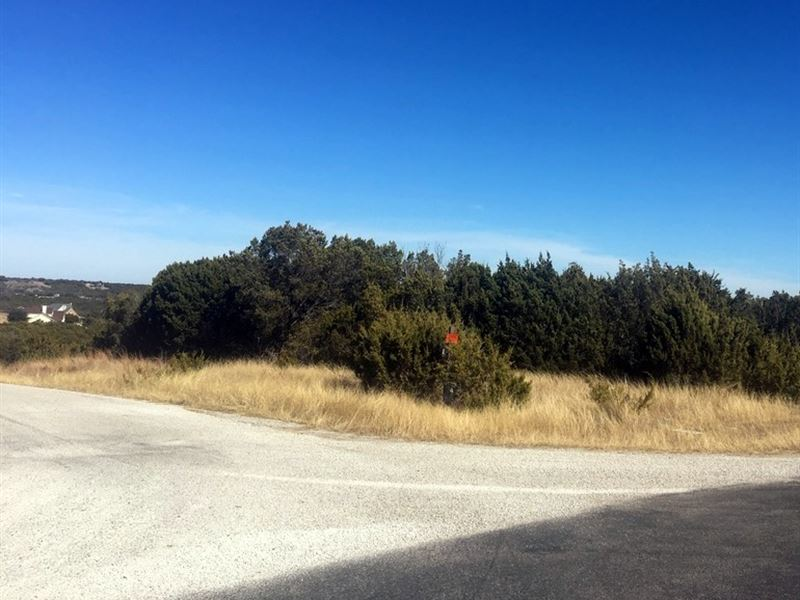 4+ Scenic Acres In Mt. Lakes : Bluff Dale : Erath County : Texas