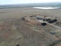 80 Acres And Home : Omega : Kingfisher County : Oklahoma