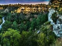 Pines Reserve Lot 4 : Valentine : Cherry County : Nebraska