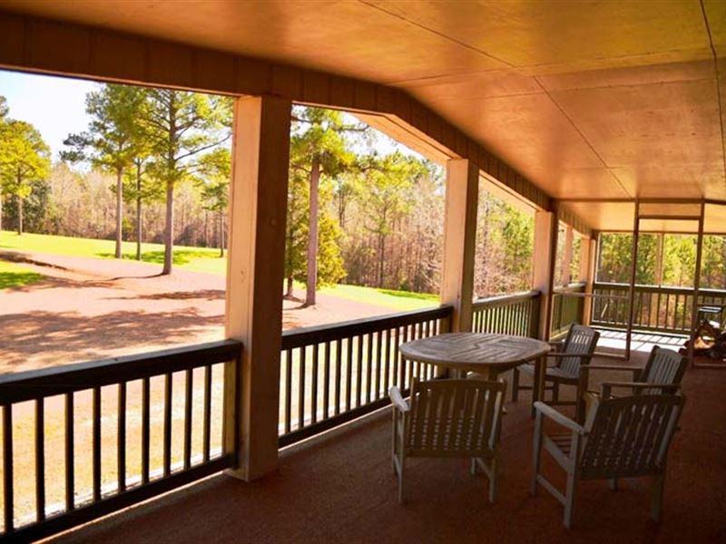 Tomlinson 900 +/- Acres : Dozier : Covington County : Alabama