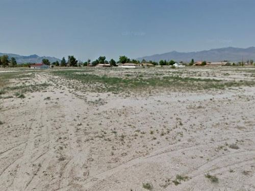 Nye County, Nv $45,000 Neg : Pahrump : Nye County : Nevada