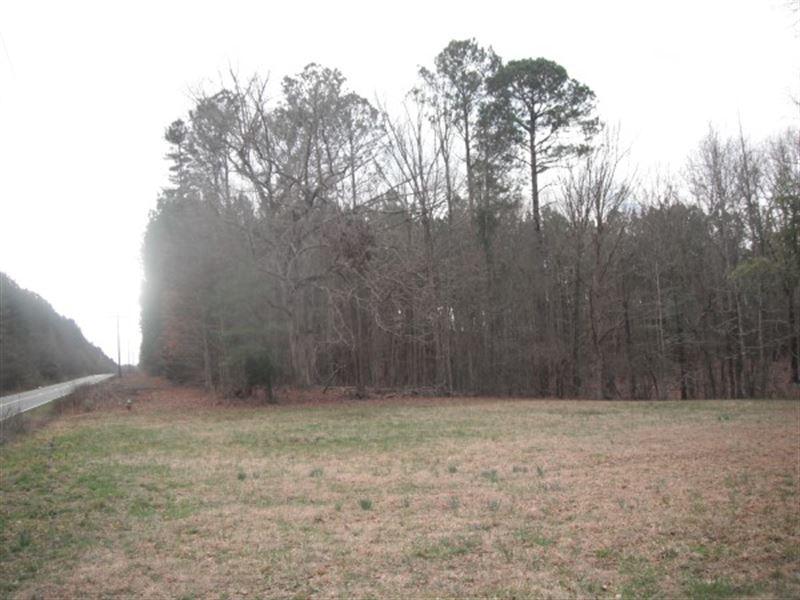 23.59 Acres - Lancaster County, Sc : Heath Springs : Lancaster County : South Carolina