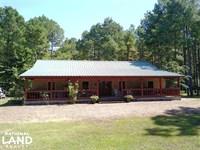 139 Acres on Ouachita River With : Donaldson : Hot Spring County : Arkansas