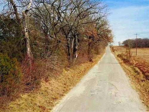 Oklahoma, Love County : Burneyville : Love County : Oklahoma