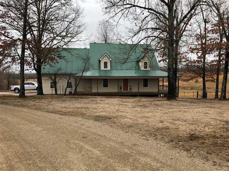Hobby Farm Pear Tree Acres Ash Fla : Ash Flat : Sharp County : Arkansas