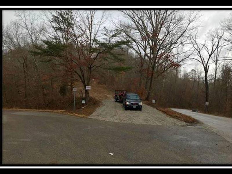 Ridge Top At Wayne : Ironton : Lawrence County : Ohio