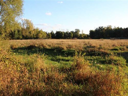 48 Acre Recreational Property Loca : Akron : Miami County : Indiana