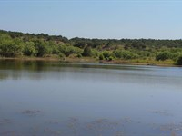 Hunting Ranch - Stephens County : Breckenridge : Stephens County : Texas
