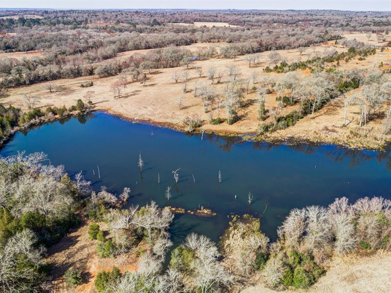 191+- Acre Ranch In Normangee : Normangee : Leon County : Texas