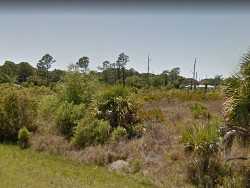 .26 Acres In Port Charlotte, FL : Port Charlotte : Charlotte County : Florida