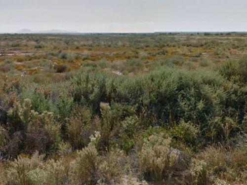 Hudspeth County, Tx $12,000 Neg : Dell City : Hudspeth County : Texas