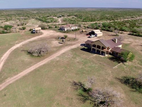 The 1835 Ranch For Sale In Duval Co : Freer : Duval County : Texas