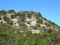 Kirkpatrick Ranch : Carlsbad : Tom Green County : Texas