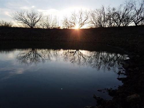 Holland Ranch : Breckenridge : Stephens County : Texas