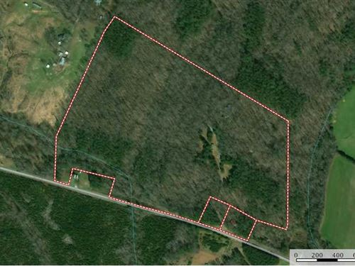 48.10 Acres in Cabarrus County Off : Mount Pleasant : Cabarrus County : North Carolina