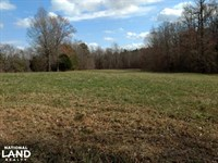 540 City Lake Road/Pasture Land : Siler City : Chatham County : North Carolina