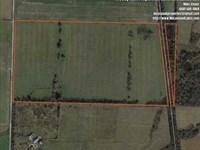 Great 77 Acre Cattle Farm OR Row : Bolivar : Polk County : Missouri