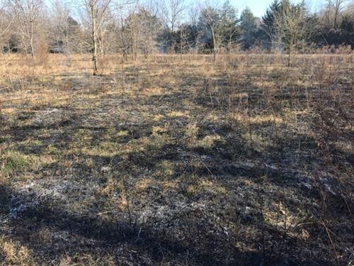 54 Acres In Noxubee County : Shuqualak : Noxubee County : Mississippi