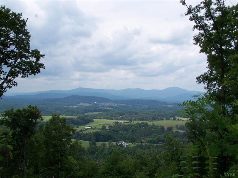 Million Dollar Views Elon, Va : Elon : Amherst County : Virginia