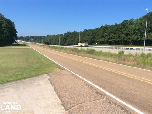 High Visibility Property on I-55 By : Byram : Hinds County : Mississippi