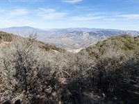 Mountain Vista Tehachapi Parcel : Tehachapi : Kern County : California