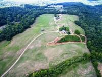 985 Acres M/L For Sale in Iron Cou : Ironton : Iron County : Missouri