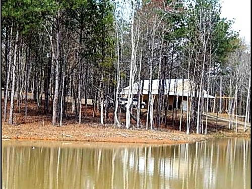 60 Acres In Leake County : Thomastown : Leake County : Mississippi