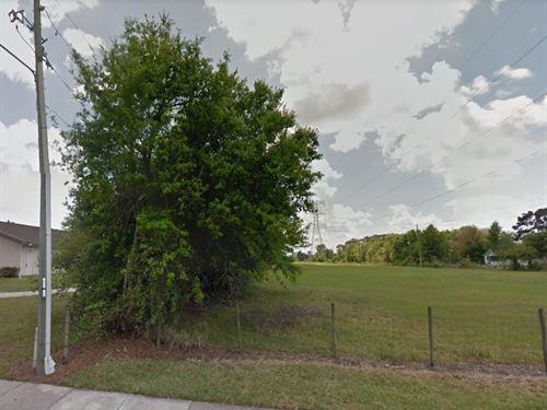 4.79 Acres In Orlando, FL : Orlando : Orange County : Florida