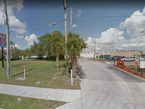 .25 Acres In Winter Garden, FL : Winter Garden : Orange County : Florida
