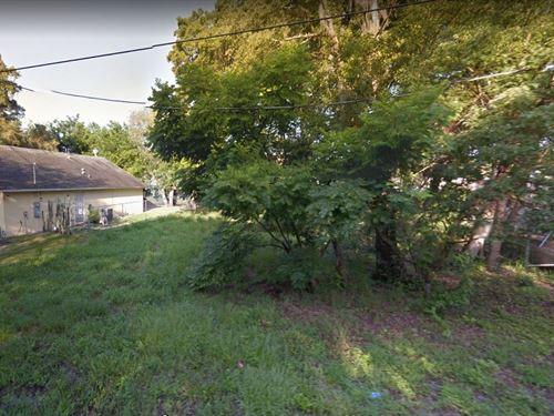 .13 Acres In Apopka, FL : Apopka : Orange County : Florida