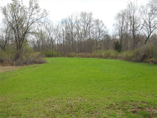 Huge Price Reduction, 114 : Fayette : Jefferson County : Mississippi