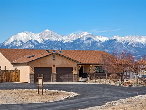 9270712 - Peaceful Living With Plen : Salida : Chaffee County : Colorado