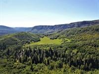 Hopkins Draw Ranch : Durango : La Plata County : Colorado