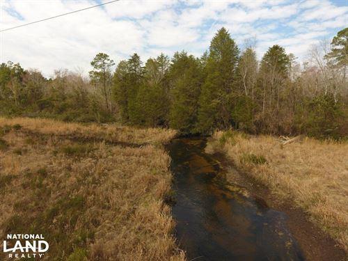 Black Creek Hunting And Recreationa : Pelion : Lexington County : South Carolina